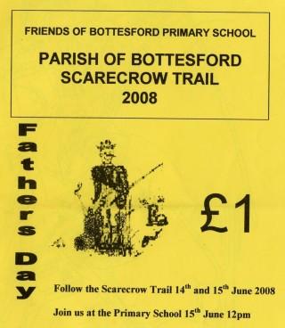 The Souvenir Programme