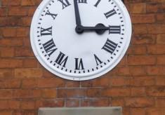 The Diamond Jubilee Clock, 1897