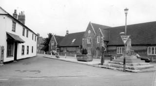 Bottesford School