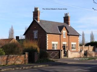The Schoolhouse today.