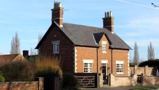 The Schoolmaster's House, Grantham Road
