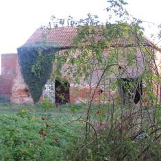 Sedgebrook Mill Farm, near Muston, 2007, formerly known as Muston Mill