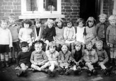 Bottesford School Children
