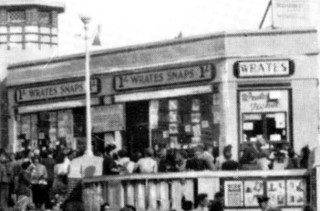 Wrates Snaps, Skegness