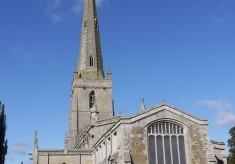 The History of St Marys: A Personal Interpretation