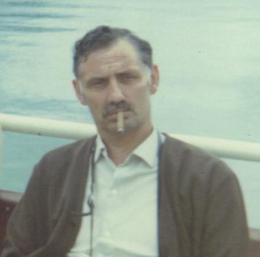Stan Robinson