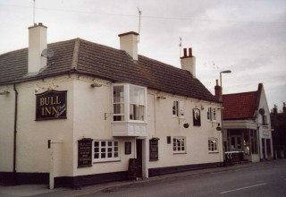 The Bull Today