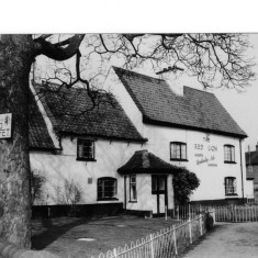 The Red Lion c. 1980