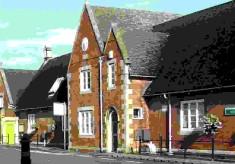 Grantham Road