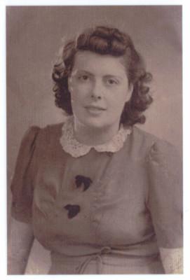 Vera Robinson