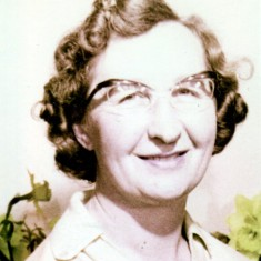 Miss Kathleen Walker