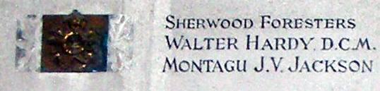 Bottesford War Memorial