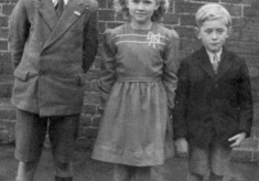 Recollections of Post War Bottesford