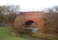 Bottesford Bridges