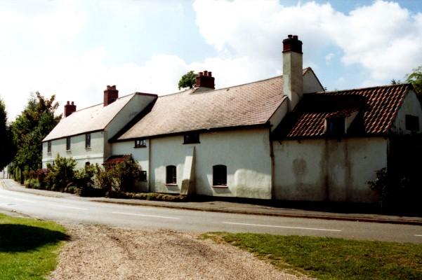 Corner House, C. 1980
