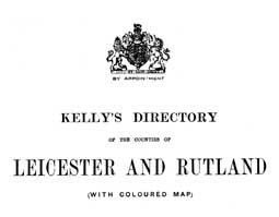 Scan of 1928 directory front page
