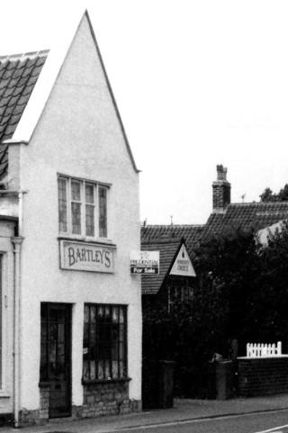Bartley's 1989