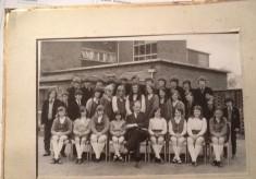Belvoir high school