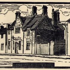 The Duchess of Rutland's Coffee House, Market Street
