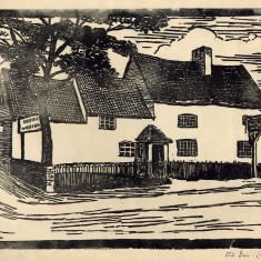 The Red Lion, Grantham Road