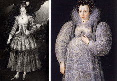 Elizabeth Sidney, Connections