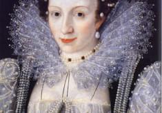 Elizabeth Sidney, Connections 3