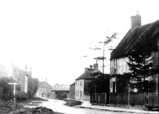 Easthorpe C. 1900