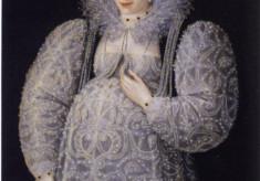 Elizabeth Sidney, Connections 4