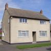 Gerald Norris' house, Albert Street