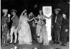 Bottesford Youth Club pantomime