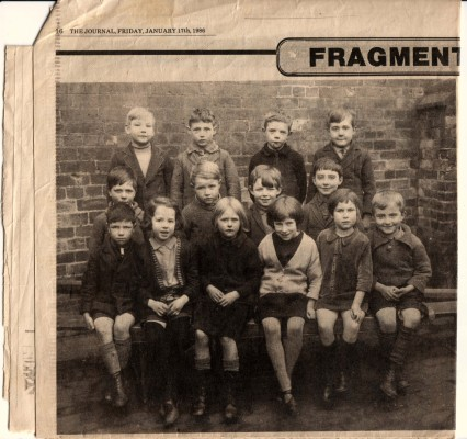 Bottesford School, 1930s | Contributed by Mr Terry Wing
