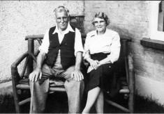 Grandpa and Grandma Randall