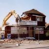Demolition of Bullock & Driffil's 2