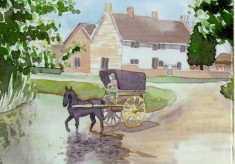 Bottesford Heritage Trail