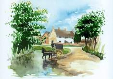 Village Heritage Trails