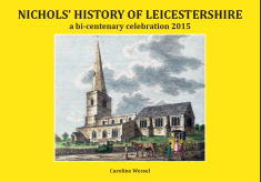 Nichols' History of Leicestershire