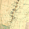 Map of Normanton, 1884, Ordnance Survey