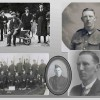 Photographs and documents contributed by Dr and Mrs P. Harding - Pte. Albert Underwood