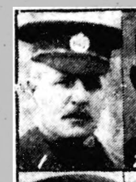 Picture of Alfred Swallow displayed by the Grantham Journal as part of its work to commemorate deaths of all local men killed during the First World War. | Find My Past