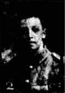 Photo portrait of Corporal Lawrence Frederick Swallow | Grantham Journal, 29th July 1916