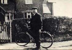 William (Bill) Bryan, c.1940