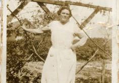 Mabel Bryan (mum)
