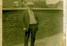 Grandad Exton