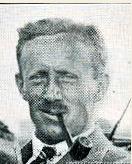 John Francis Tufnell Barrett, D.F.C., D.S.O. and bar.