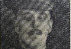 Joseph William Matthews