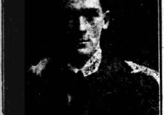 Lieutenant Lionel May King