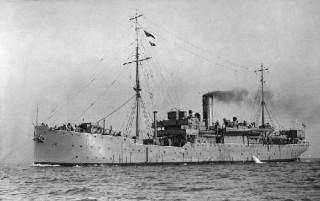 RFA Lucia, submarine depot ship | http://historicalrfa.org/rfa-lucia-ships-details