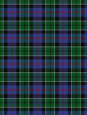 Dress tartan, Kings Own Scottish Borderers | Wikipedia