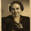 Ann Alice Kirton, nee Reed, wife of Robert J. Kirton - died 1946.