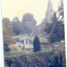 Photographs from the Donger family collection Muston